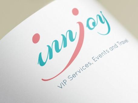 Innjoy Logo