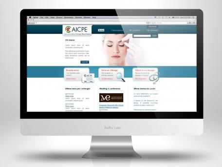AICPE sito web