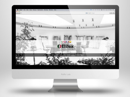 elitex home page