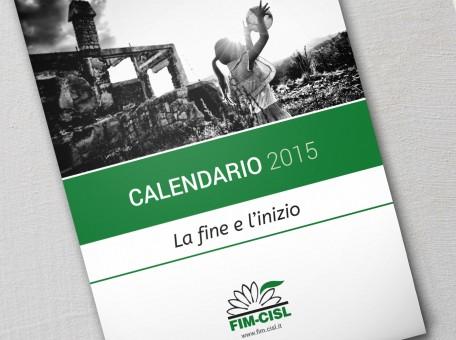 grafica calendario FIM CISL