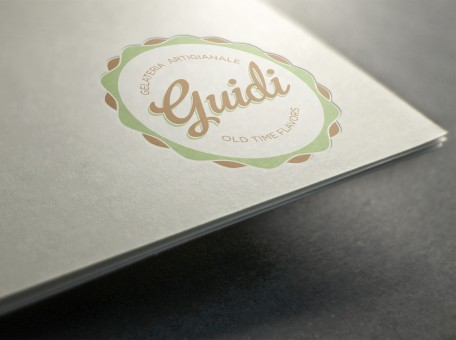 Gelateria Guidi Logo