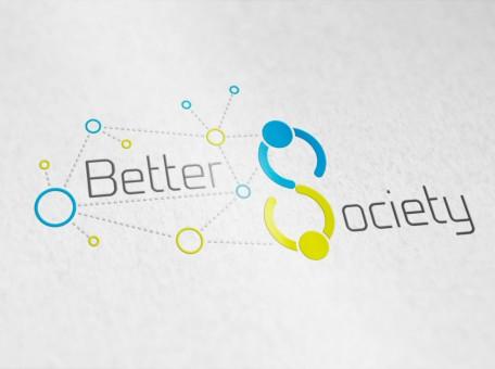 Better Society - creazione Logo