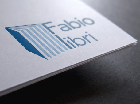 sviluppo logo Fabio Libri