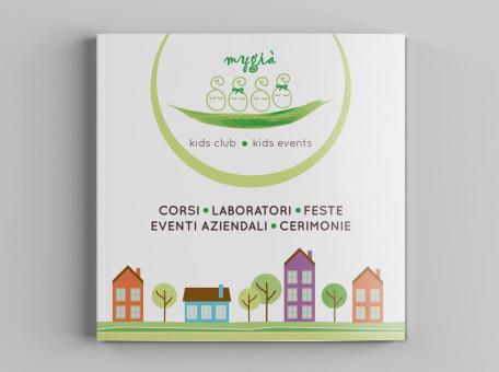 grafica e stampa brochure mygia