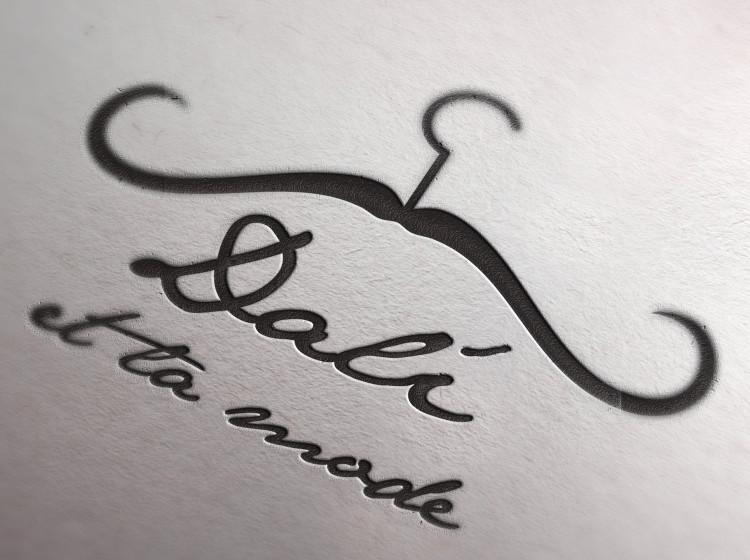 Dali a la mode Logo