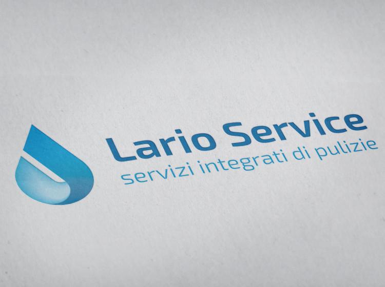 sviluppo Lario Service logo