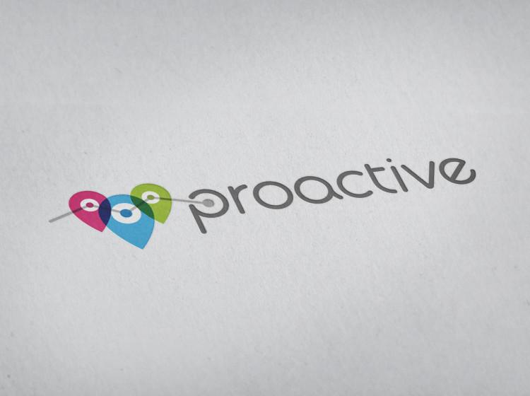sviluppo Logo proactive