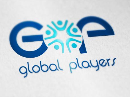 realizzazione logo global players