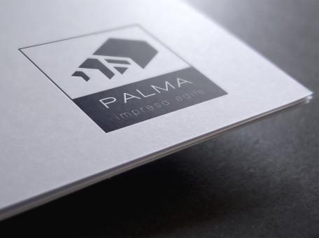 Impresa Edile Palma Studio logo